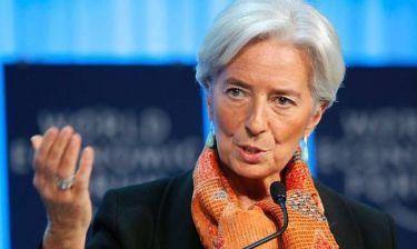 Μνημόνιο 3 - Λαγκάρντ: Ανέφικτη μια λύση για την Ελλάδα χωρίς μείωση του χρέους