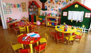 ΕΣΠΑ 2015-2016: Αυτή είναι η επίσημη προκήρυξη για τους παιδικούς σταθμούς