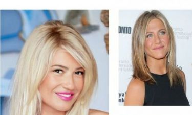 H κρυφή σχέση της Aniston, η σωσίας της Kate Middleton και το σέξι κορμί της Φαίης Σκορδά