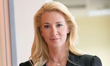 Μαρία Νικόλτσιου: «Αναγνωρίζω το μέγεθος της ευθύνης που μου αναθέτει το κανάλι»