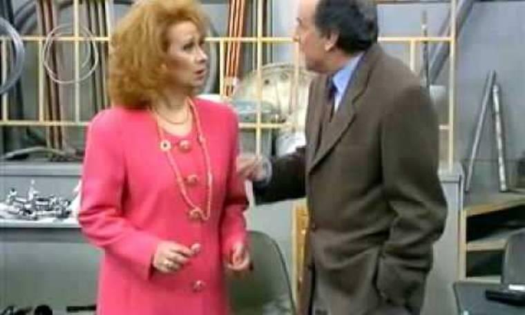 Δείτε πώς είναι σήμερα η αδελφή του «Σάκη του υδραυλικού» και ποιος ηθοποιός είναι ο άντρας της