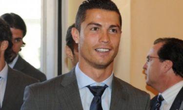 Σοβαρά; Ο Cristiano Ronaldo «έβαλε στο μάτι» νέα, διάσημη και σέξι star του Hollywood