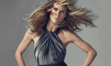 Τα λόγια είναι περιττά: Η Heidi Klum βγάζει selfie και αφήνει το μακιγιάζ στην άκρη