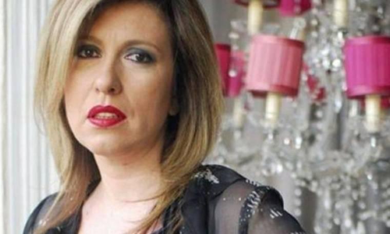 Η Άβα Γαλανοπούλου δηλώνει έτοιμη να ερωτευτεί ξανά!
