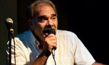 Γιάννης Μποσταντζόγλου: «Δεν μπορώ να μιλήσω και να με ακούσει ο άλλος στο θέατρο»