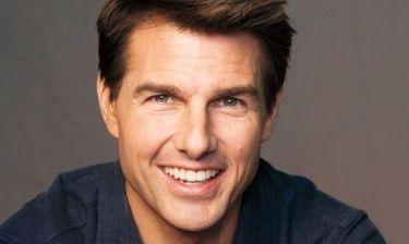 Γιατί χέστ@κε από το φόβο του ο Tom Cruise;