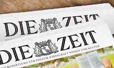 Περισσότερη Ευρώπη ζητεί σε άρθρο του στην εφημερίδα Die Zeit o Τέο Ζόμερ