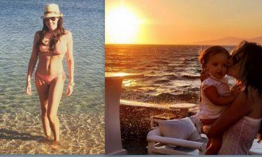 Tamara Ecclestone: Οι νέες φωτογραφίες από τις διακοπές της στη Μύκονο!