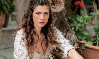 Από το «Net top model» έγινε το κορίτσι του Giuseppe Zanotti