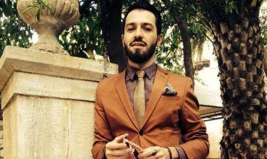 «Χωρίς ανάσα» ο Άλεξ Κάβδας στο Mega web tv