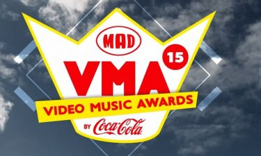 Mad Video Music Awards 2015: Θα τρίβετε τα μάτια σας με την τηλεθέαση που έκαναν
