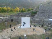 Μάγεψε στο Αρχαίο Θέατρο της Δωδώνης που άνοιξε μετά από 17 χρόνια ο Προμηθέας Δεσμώτης!