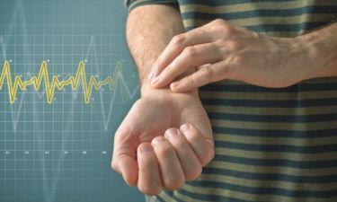 Τεστ: Πώς θα καταλάβετε αν οι παλμοί της καρδιάς σας είναι φυσιολογικοί
