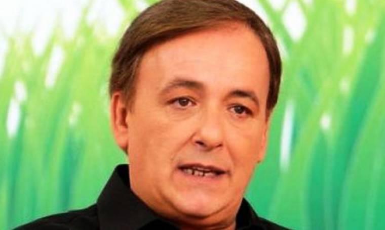 Ο Ανδρέας Μικρούτσικος παίρνει θέση στην επίθεση του Θηβαίου στην δημοσιογράφο