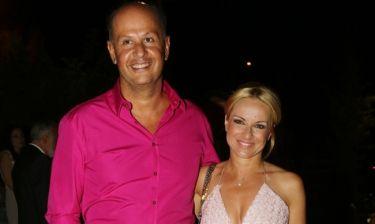 Μαρία Μπεκατώρου: «Έχουμε αέρα και χώρο στη σχέση μας»