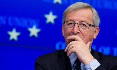 Προκαλεί ο Γιούνκερ: Δεν ήθελα να κουνήσω το δάχτυλο στους Έλληνες