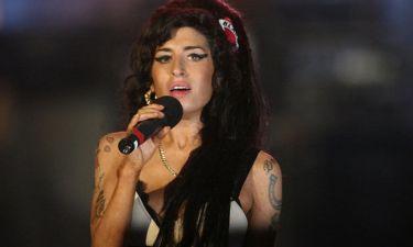 Η πραγματική αιτία θανάτου της Amy Winehouse
