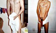 Γυμνές φωτογραφίες πασίγνωστου ηθοποιού διέρρευσαν στο ίντερνετ