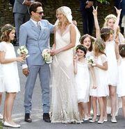 Kate Moss - Jamie Hince: Η επιβεβαίωση του χωρισμού «Τελείωσαν πια ως παντρεμένο ζευγάρι»