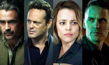 True Detective: Crash Test ανάμεσα στα cast των δύο κύκλων