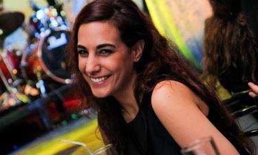 Λιασίδου: «Ήταν πρόκληση το να κάνω κωμωδία μέσα σε δραματική σειρά»