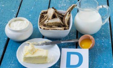 Η πολύτιμη βιταμίνη D για τον έλεγχο του βάρους και ασπίδα για πολλά αυτοάνοσα