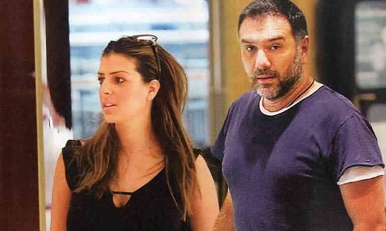Χωριστά διακοπές: Τι συμβαίνει ανάμεσα στον Γρηγόρη Αρναούτογλου και την Κατερίνα Κόκλα;