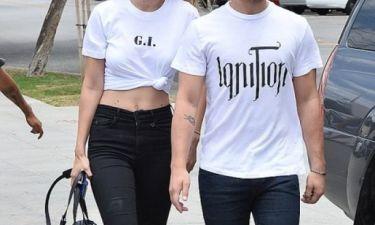 Είναι αυτό το νέο ζευγάρι που θα ρίξει τους Bradgelina από το θρόνο τους;