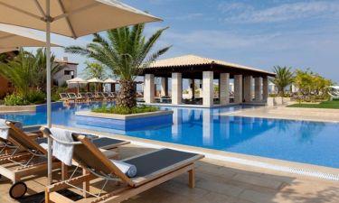 Ονειρεμένο καλοκαίρι στο The Romanos, a luxury collection resort και στο Westin Resort Navarino