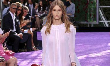 Σάλος με το 14χρονο μοντέλο του Dior