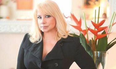 Άννα Ανδριανού: «Είμαι λίγο κακομαθημένοι σαν λαός»