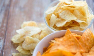 Γιατί το junk food προκαλεί εξάρτηση