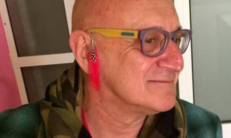 Δημήτρης Αρβανίτης: «Τα κανάλια έχουν αναστείλει κάθε δραστηριότητα τους»