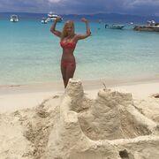 Είναι κακό στην άμμο να χτίζεις παλάτια!