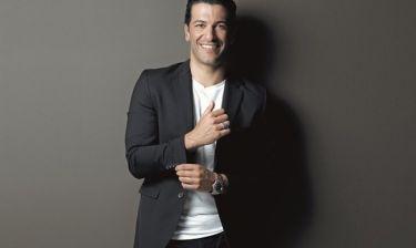 Simon Kassianides: «Οι Ελληνίδες είναι οι ωραιότερες γυναίκες στον πλανήτη»