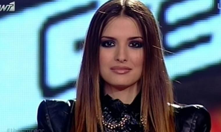 Κατερίνα Λιόλιου: Η πρώην διαγωνιζόμενη του Voice με φούξια μπικίνι!