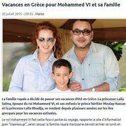 Ήρθε στην Ελλάδα και ξόδεψε 5 εκατομμύρια ευρώ για τις διακοπές του
