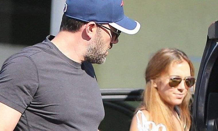 Σκάνδαλο αν ισχύει: Ο Affleck έχει δεσμό με την… νταντά των παιδιών του
