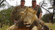 Έξαλλος ο Jimmy Kimell με την βάναυση δολοφονία του πιο διάσημου λιονταριού