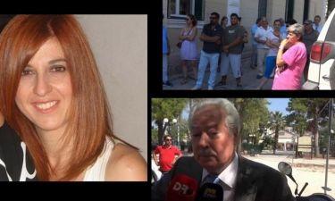 Στη φυλακή η «μαύρη χήρα». Ένταση με δικηγόρους και συγγενείς (βίντεο) (Nassos Blog)