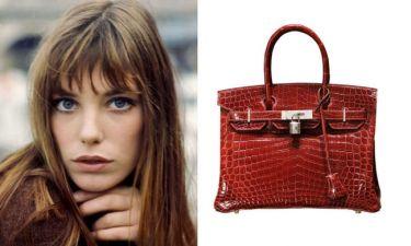 Jane Birkin: «Πόλεμος» με τον οίκο μόδας Hermes