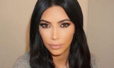 Μα ακόμη και στην εγκυμοσύνη; H Κim Kardashian προκαλεί για μία ακόμη φορά!