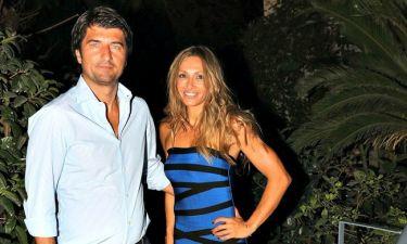 Ελένη Πετρουλάκη: «Του Ίλια δεν του αρέσει η δημοσιότητα»