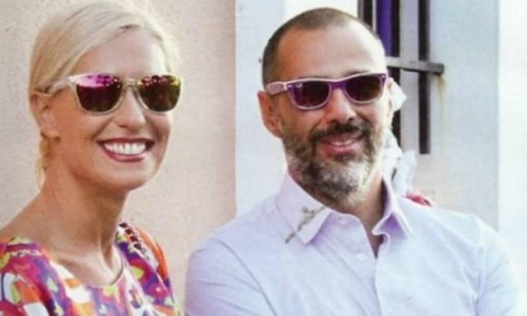 Μπακοδήμου-Λειβαδίτης: Δείτε με ποιους ηθοποιούς κάνουν διακοπές