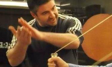 Σοκ: Σκοτώθηκε χθες σε τροχαίο γνωστός γυμναστής (Nassos blog)