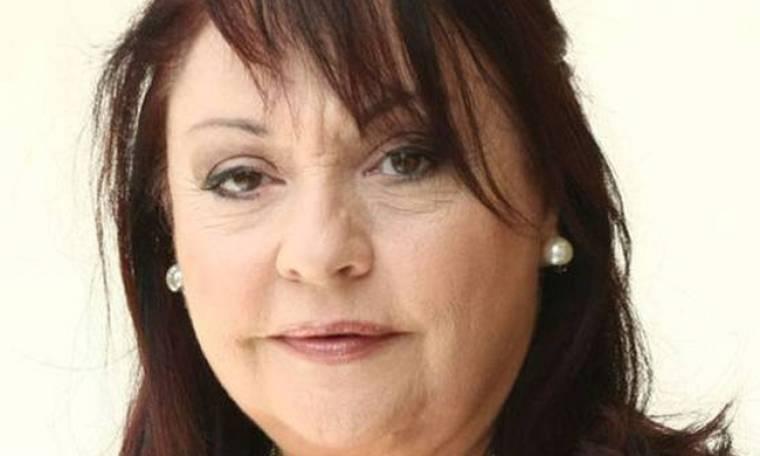 Μίρκα Παπακωνσταντίνου: «Ευτυχώς, ο Αlpha είναι συνεπής σαν τράπεζα»
