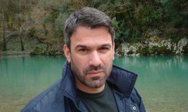 Σπύρος Χαριτάτος: «Το μεροκάματο δεν μπορεί να είναι κοινωνικό αξεσουάρ επιβεβαίωσης»