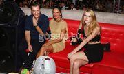 Οι celebrities διασκέδασαν με τον Tiesto