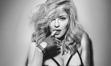 Madonna: Αυτή είναι η πιο τρομακτική της selfie (φωτό)