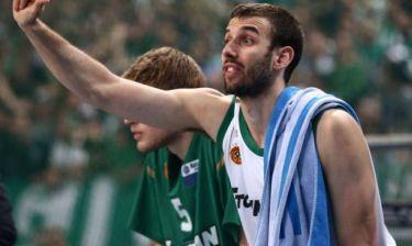 Γιάνκοβιτς: «Ρεαλιστικός στόχος το Final-4»
